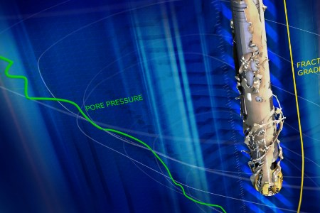 BHGE introduces low-pressure-impact drilling fluid