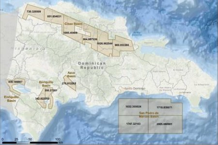 Ministry of Energy and Mines of the Dominican Republic and Wood Mackenzie have announced first licensing round