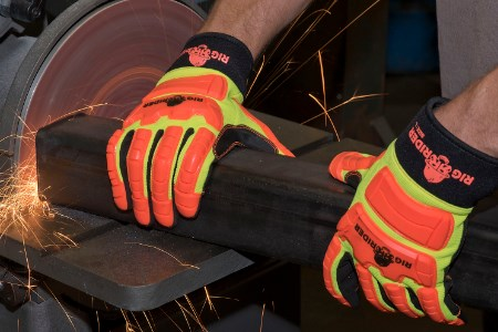Southern Glove develops new impact protection gloves