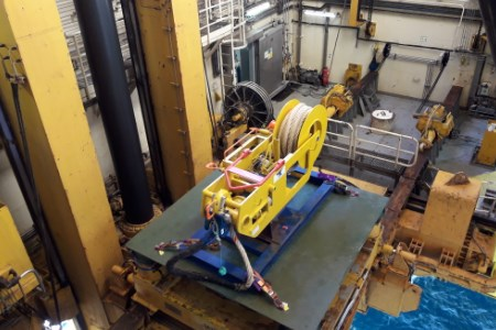 Trendsetter Vulcan Offshore deploys wellhead fatigue mitigation system offshore New Zealand