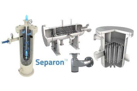Exterran launches Separon produced water technology