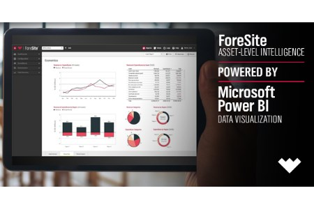 Weatherford releases new business intelligence and data