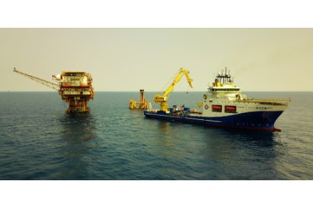 COOEC Offshore and Expro form riserless well intervention partnership