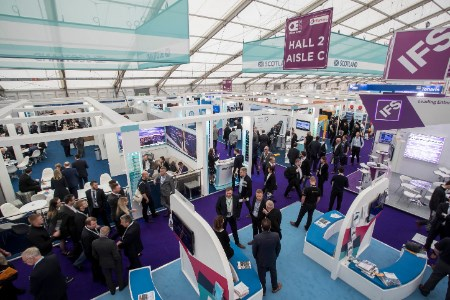 New session at Offshore Europe to focus on extending life of fields