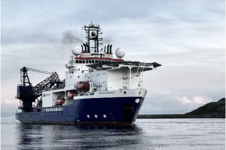 Rever Offshore reports on first half of 2019