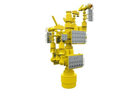 Wild Well Control adds new 10 000 psi-rated capping stack to WellCONTAINED programme