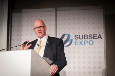 Subsea Expo 2020 to focus on 'New Perspectives'