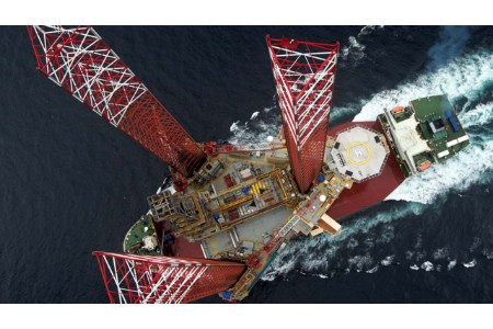 Maersk Drilling rig gets six-month extension from Equinor for Martin Linge field work