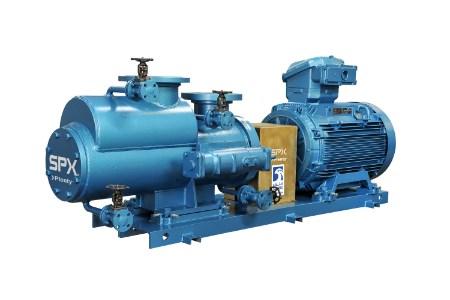 SPX FLOW upgrades Upper Zakum field pumps