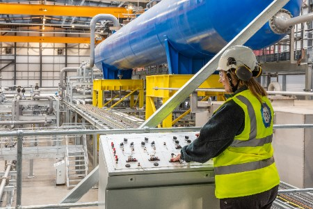 TÜV SÜD NEL launches Advanced Multiphase Facility