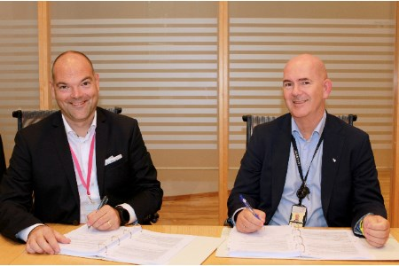 Equinor and Sinomine Specialty Fluids sign long-term contract