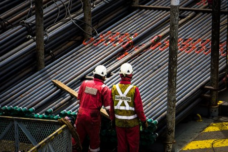 OPITO develops online assessment to support drilling safety