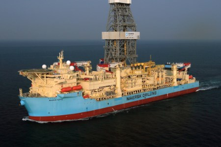 Maersk Drilling signs three-well drillship contract with POSCO International