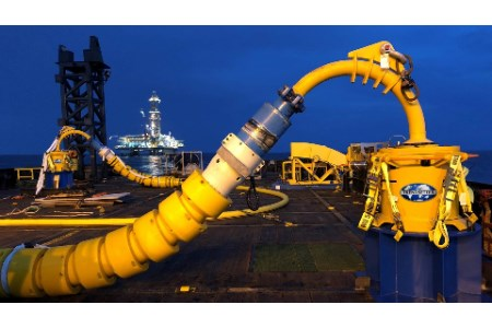 Trendsetter to provide Talos Energy with connectors for Gulf of Mexico project
