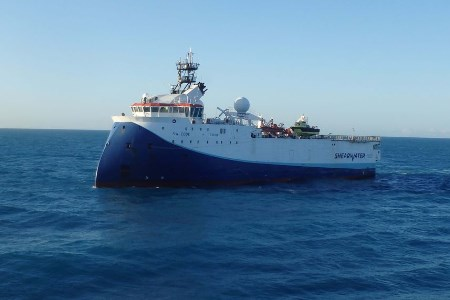 Shearwater GeoServices to conduct South Africa seismic project for Total
