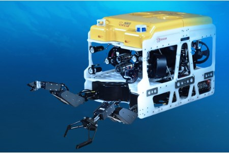 RusselSmith to deploy Saab Seaeye electric ROV for subsea operations