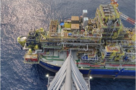 BMT delivers mooring line monitoring system for Helang FPSO