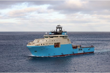 Maersk Supply Service awarded contract for North Sea tow and mooring installation project