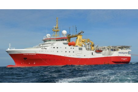 Shearwater GeoServices secures Black Sea 3D seismic acquisition contract