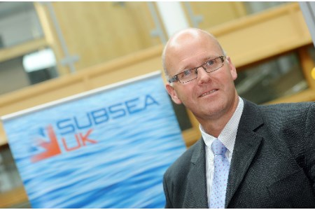 Subsea UK announces new board for 2020