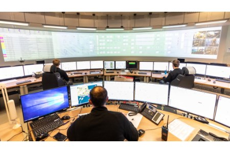 Equinor completes agreements for safety and automation systems