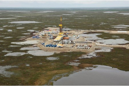 Equinor and Rosneft reach investment decision on North Komsomolskoye project