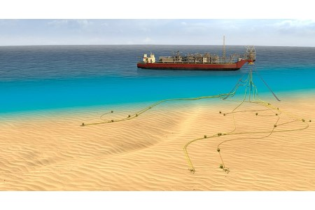Subsea Integration Alliance awarded Sangomar contract by Woodside