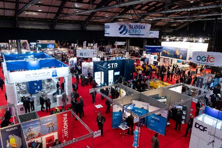 Speakers announced for Subsea Expo 2020