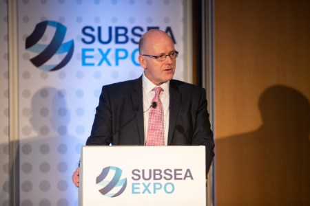 Subsea Expo has international flavour with VIPs from Africa and Azerbaijan