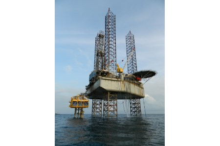 Aquaterra Energy to design offshore platform for Chevron
