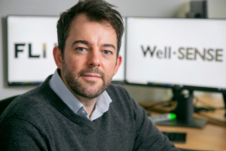 Well-SENSE appoints new global director