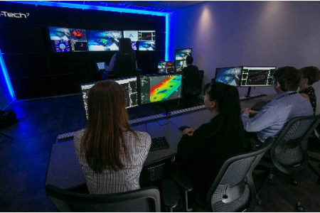 i-Tech 7 and Shell enter collaborative subsea digitalisation agreement