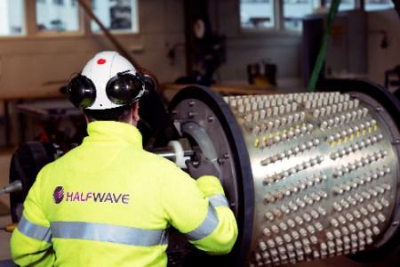 Eddyfi/NDT announces acquisition of Halfwave