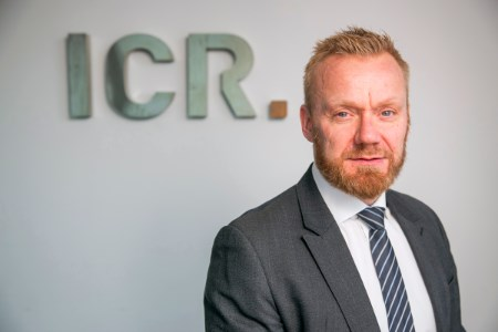ICR appoints Norway General Manager