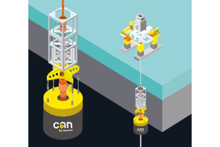 Neodrill launches wellhead saver system