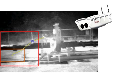 IntelliView launches automated methane leak detection camera