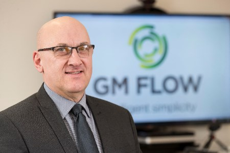 GM Flow receives investment for gas flow technology development