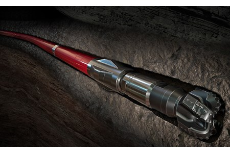 Halliburton releases new high torque, high flow drilling motor