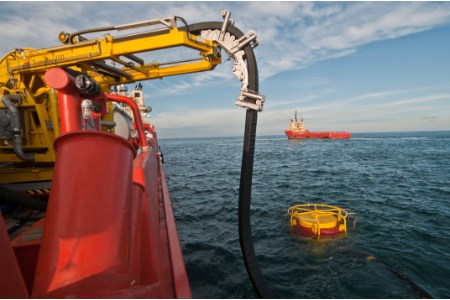 Framo launches tailor-made oil skimmer
