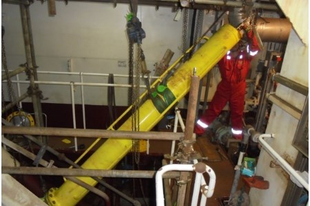 EM&I installs diverless anti-corrosion system on FPSO