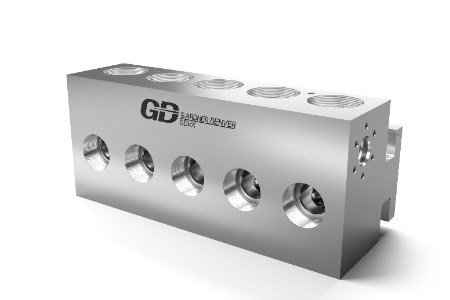 Gardner Denver launches new fluid end