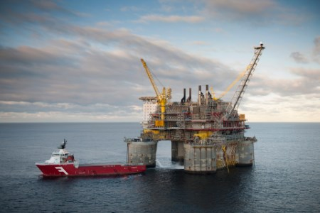 Norwegian Petroleum Directorate grants 10-year extension for Troll B facility