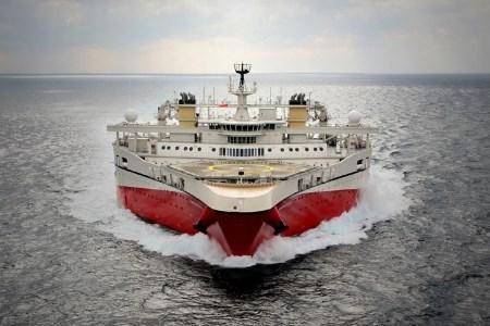PGS seismic survey focuses on East Shetland