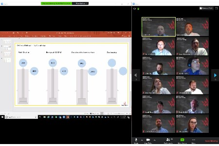 Wild Well Control offers IADC WellSharp Live as a distance learning option