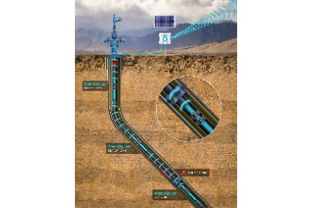 Acoustic Data releases remote downhole monitoring deployment solution