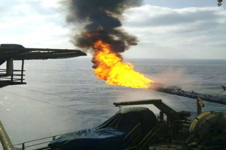 Hindustan Oil Exploration makes discovery offshore Mumbai