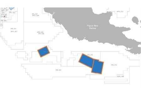 PGS completes 3D survey offshore PNG