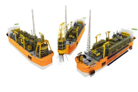 TMC to provide compressors for SBM Offshore FPSO