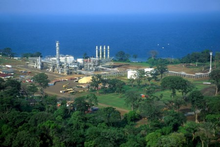 Equatorial Guinea awards contract for master plan to support offshore gas mega hub