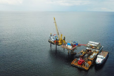 Aquaterra Energy awarded FEED contract for platform offshore Trinidad and Tobago